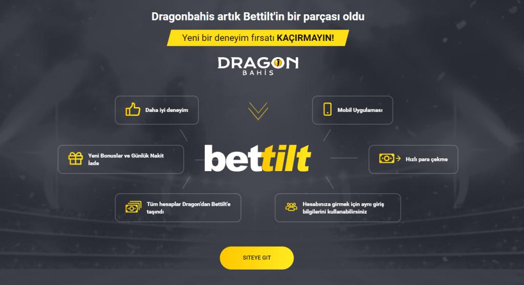 bettilt DRAGON CLUB (BETTİLT)